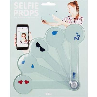 Accessoires pour selfie Emojis