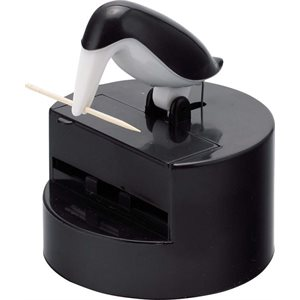 Pelican Toothpick Dispenser
