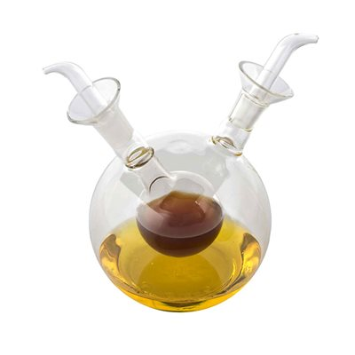 Oil and Vinegar Cruet