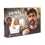 Jeux a Boire Drink Your Words