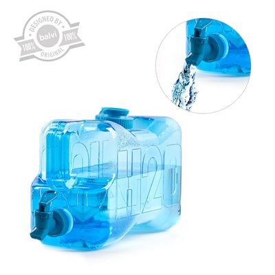 H2O Water Dispenser