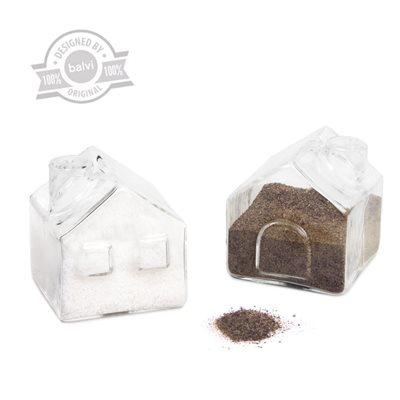 La Ville Salt and Pepper Set