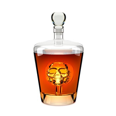 Poison Liquor Decanter
