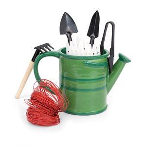 Gardening Mug Set