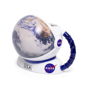Tasse thermoréactif NASA Astronaute