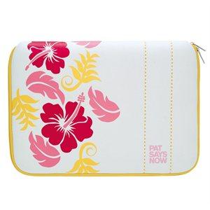 iPad Sleeve Hawaiiana Girl - Pat Says Now