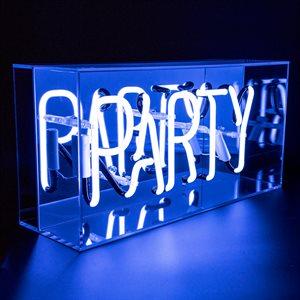 Lampe Néon-PARTY