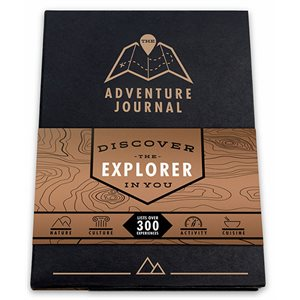 Adventure Journal