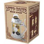 Auto-Bomb Beer Stein