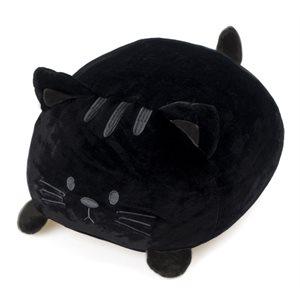 Coussin Kitty-Noir