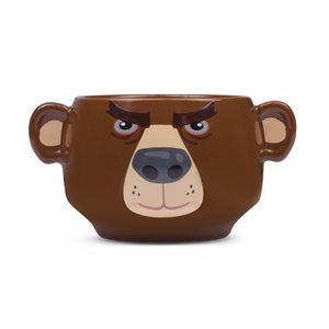 Bear Heat Change Mug