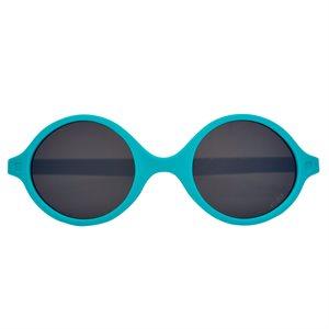 Diabola Sunglasses(0-1 year)Peacock Blue