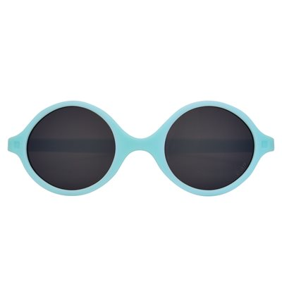 Diabola Sunglasses(0-1 year)Sky Blue