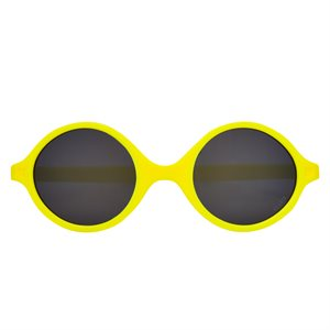 Diabola Sunglasses(0-1 year)Yellow
