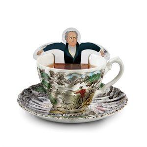 Sachet de thé-Tea Poetics