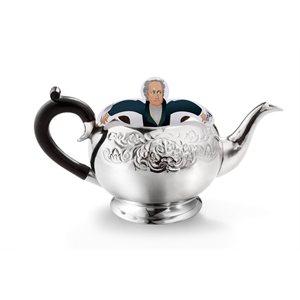 Big Tea Party-Goetea