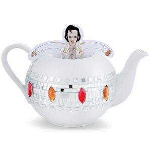 Big Tea Party-The King of Tea