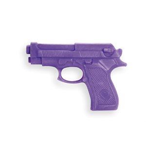 Gun Soap-Violet Violence