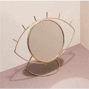 Miroir à poser Cyclope