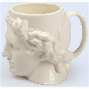 Hestia Mug White