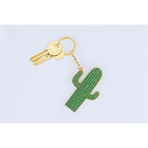 Porte-clés Géant Cactus