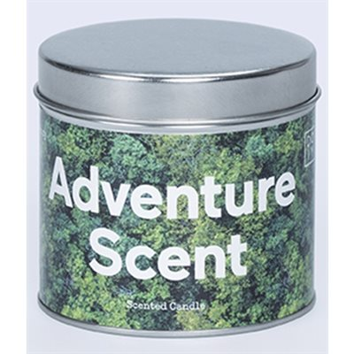 Adventure Emotion Candle