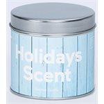 Holidays Emotion Candle