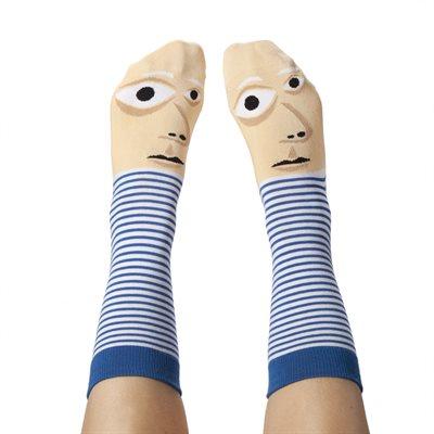 Feetasso Sock