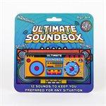 Ultimate Sound Box