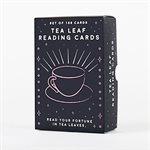 Jeu Tea Leaf Reading Cards(Anglais)