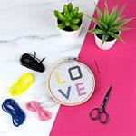 DIY Kit - Cross Stitch