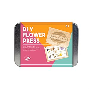DIY Kit - Flower Press