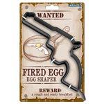 Fired Egg Shaper