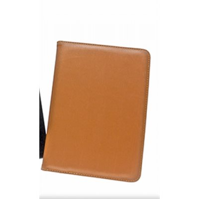 Mini iPad case / stand-Brown