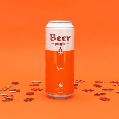 Beer Puzzle-Ale