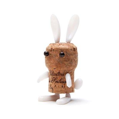 Corkers-Bunny