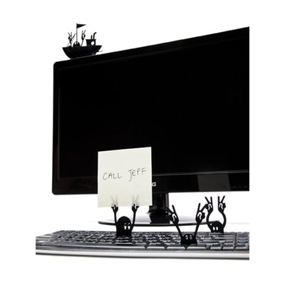 Keyboard Pirates
