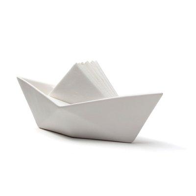 Set Sail Napkin Holder