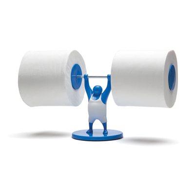 Mr T-Blue
