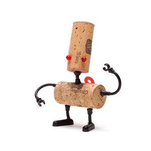 Corkers Robots-Luke