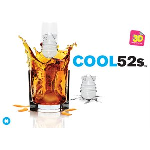 Cool 52s Ice Tray
