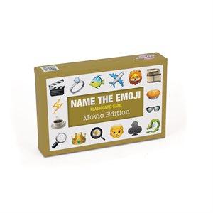Name the Emoji-Movie