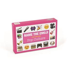 Name the Emoji-Pop Culture