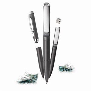 Stylo 3 in 1 pens