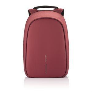 Bobby Hero Regular Anti-theft backpack-Cherry Red