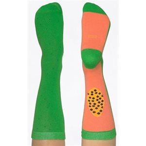 Papaya Socks