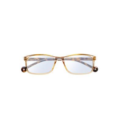 Reading / Screen Glasses Tamesis Transparent Morocco 0.00