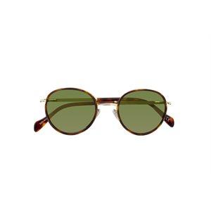 Hurracan II Sunglasses-Tortoise