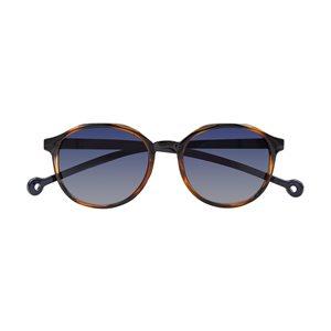 Salina Sunglasses-Hazelnut