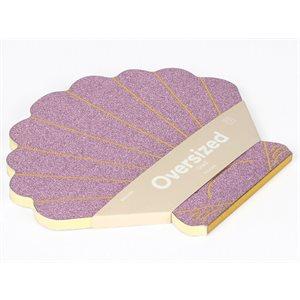 Oversized Notebook Shell